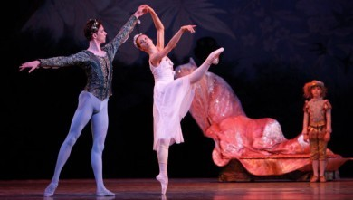 "Felix Mendelssohn -Bartholdy ""A midsummer night`s dream"" (ballet in 2 acts) <BR>"