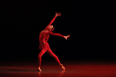 """Arif Melikov ""The Legend of Love"" (ballet in three acts)"""
