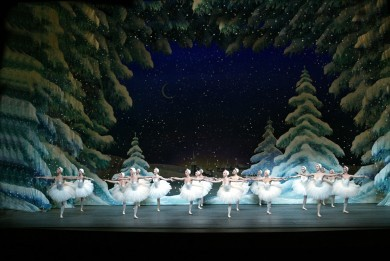 "Peter Tchaikovsky ""The Nutcracker"" (ballet in three acts with an epilogue) - Performance by the Vaganova Academy of Russian Ballet"